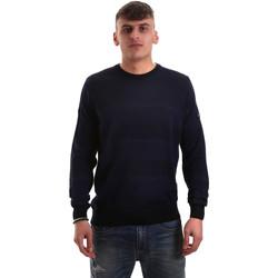 Odjeća Muškarci  Puloveri Navigare NV10218 30 Plava