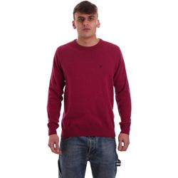 Odjeća Muškarci  Puloveri Navigare NV10260 30 Ružičasta