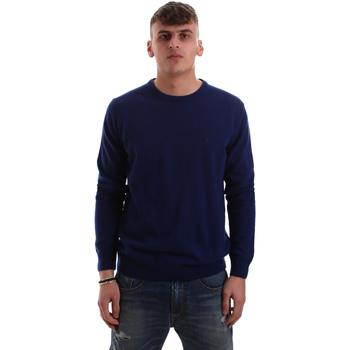 Odjeća Muškarci  Puloveri Navigare NV10260 30 Plava