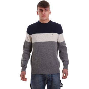 Odjeća Muškarci  Puloveri Navigare NV10269 30 Siva
