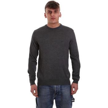 Odjeća Muškarci  Puloveri Navigare NV11006 30 Siva