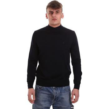 Odjeća Muškarci  Puloveri Navigare NV11006 32 Plava
