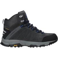 Obuća Muškarci  Pješaćenje i planinarenje Lumberjack SM71801 001 M02 Siva