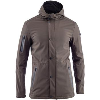 Odjeća Muškarci  Parke Lumberjack CM50221 002 404 Zelena