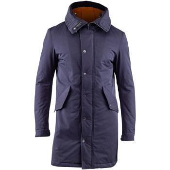 Odjeća Muškarci  Parke Lumberjack CM37821 003 505 Plava