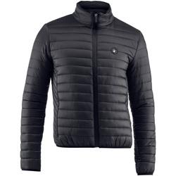 Odjeća Muškarci  Pernate jakne Lumberjack CM37822 005 407 Crno