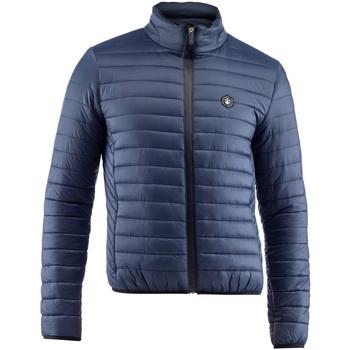 Odjeća Muškarci  Pernate jakne Lumberjack CM37822 005 407 Plava
