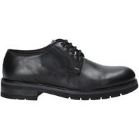 Obuća Muškarci  Derby cipele Exton 60 Crno