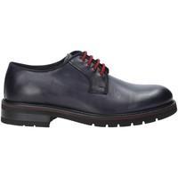 Obuća Muškarci  Derby cipele Exton 60 Plava