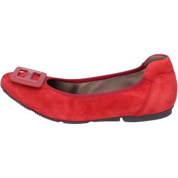 Obuća Žene  Balerinke i Mary Jane cipele Hogan BK727 Crvena