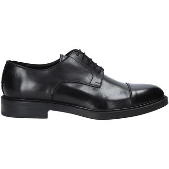 Obuća Muškarci  Derby cipele Rogers 1001_4 Crno