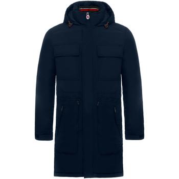Odjeća Muškarci  Parke Invicta 4432370/U Plava
