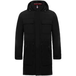 Odjeća Muškarci  Parke Invicta 4432370/U Crno