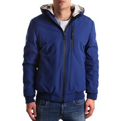 Odjeća Muškarci  Jakne Invicta 4431587/U Plava