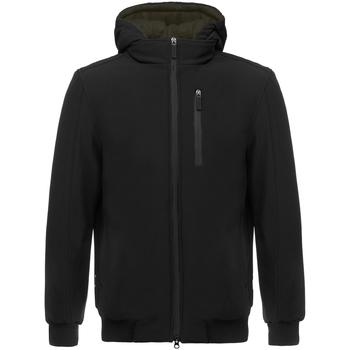 Odjeća Muškarci  Jakne Invicta 4431587/U Crno