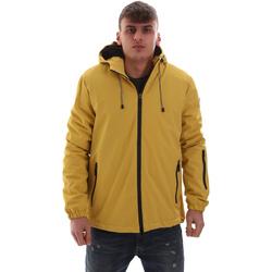 Odjeća Muškarci  Jakne Invicta 4431570/U Žuta boja