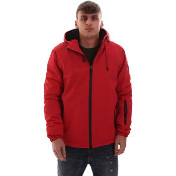 Odjeća Muškarci  Jakne Invicta 4431570/U Crvena