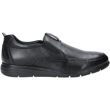 Obuća Muškarci  Slip-on cipele Impronte IM92021A Crno