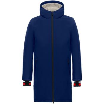 Odjeća Muškarci  Jakne Invicta 4432342/U Plava