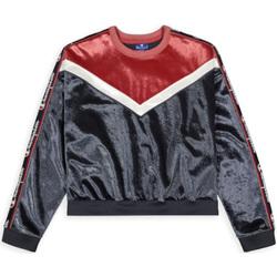 Odjeća Žene  Sportske majice Champion 112276 Plava