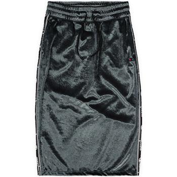 Odjeća Žene  Suknje Champion 112282 Crno