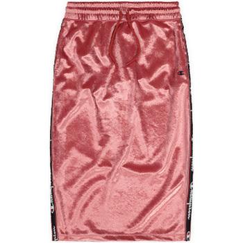 Odjeća Žene  Suknje Champion 112282 Ružičasta