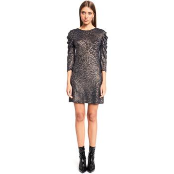 Odjeća Žene  Kratke haljine Denny Rose 921ND14002 Crno
