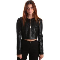 Odjeća Žene  Jakne Gaudi 921FD38003 Crno