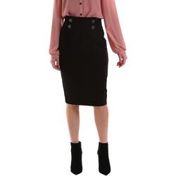 Odjeća Žene  Suknje Gaudi 921FD75001 Crno