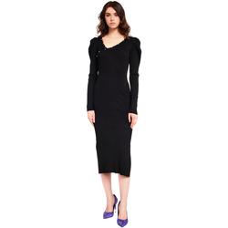 Odjeća Žene  Kratke haljine Gaudi 921FD13002 Crno