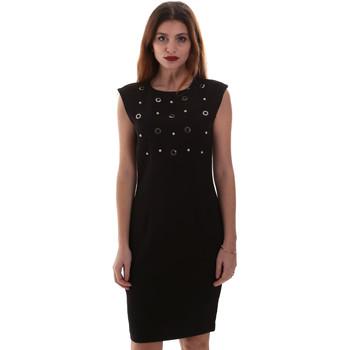 Odjeća Žene  Kratke haljine Gaudi 921FD15004 Crno
