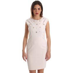 Odjeća Žene  Kratke haljine Gaudi 921FD15004 Bež