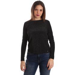 Odjeća Žene  Topovi i bluze Gaudi 921FD64011 Crno