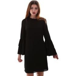 Odjeća Žene  Kratke haljine Gaudi 921BD15025 Crno