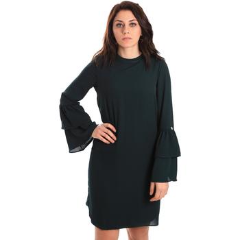 Odjeća Žene  Kratke haljine Gaudi 921BD15025 Zelena