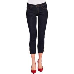 Odjeća Žene  Traperice Gaudi 921BD26015 Plava
