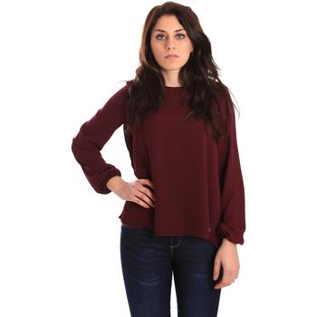 Odjeća Žene  Košulje i bluze Gaudi 921BD45023 Crvena