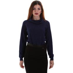 Odjeća Žene  Puloveri Gaudi 921BD53026 Plava