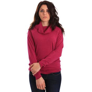 Odjeća Žene  Puloveri Gaudi 921BD53026 Ružičasta