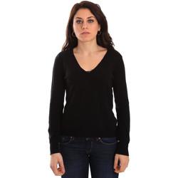 Odjeća Žene  Puloveri Gaudi 921BD53033 Crno