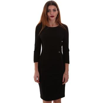 Odjeća Žene  Kratke haljine Gaudi 921BD14001 Crno