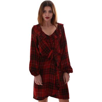 Odjeća Žene  Kratke haljine Gaudi 921BD15022 Crvena