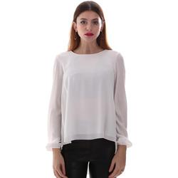 Odjeća Žene  Košulje i bluze Gaudi 921BD45023 Bijela