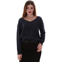 Odjeća Žene  Puloveri Gaudi 921BD53043 Plava
