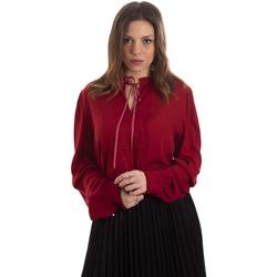 Odjeća Žene  Košulje i bluze Liu Jo F69053 T4090 Crvena