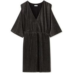 Odjeća Žene  Kratke haljine Liu Jo F69392 J5828 Crno