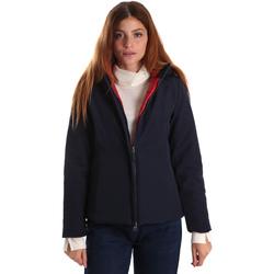 Odjeća Žene  Jakne Invicta 4431576/D Plava