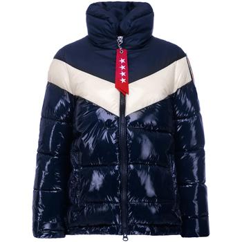 Odjeća Žene  Pernate jakne Invicta 4431607/D Plava
