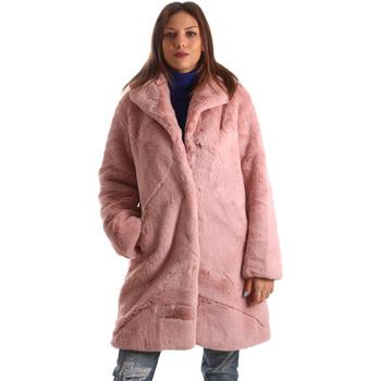 Odjeća Žene  Kaputi Invicta 4444005/D Ružičasta