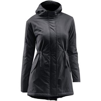 Odjeća Žene  Jakne Lumberjack CW37821 004 513 Crno